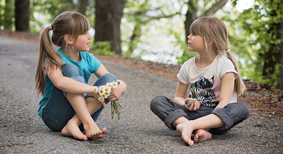 Copiii simt cand scuzele nu sunt sincere