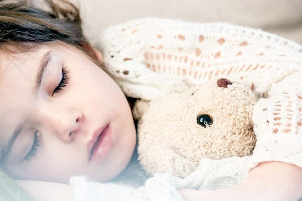 Stresul poate fi redus urmând modelul copiilor