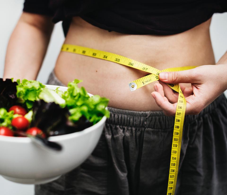 Ditribuția subtipurilor de celule grase în organism poate să determine obezitatea