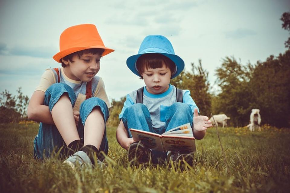 Creierul copiilor consumă mai multă energie