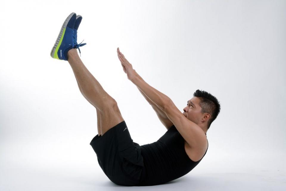 Exercițile fizice sunt recomandate pentru sănătatea vaselor sanguine