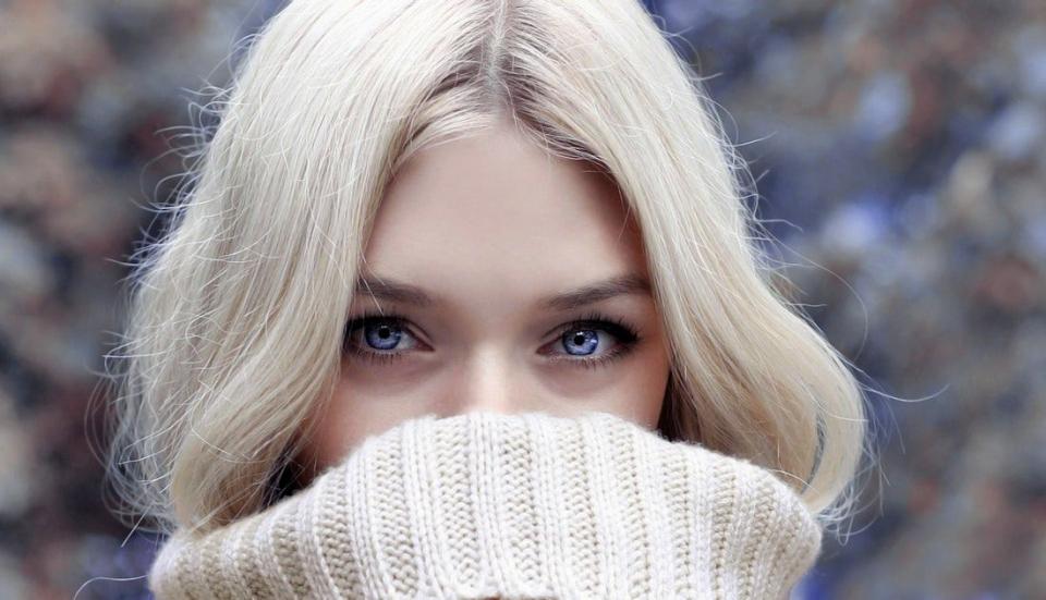 Cu putina straduinta, depresia de iarna poate fi d epasita