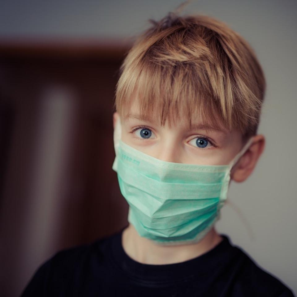 Atât pentru copii, cât și pentru adulți, gripa și răceala pot da complicații, unele chiar mortale