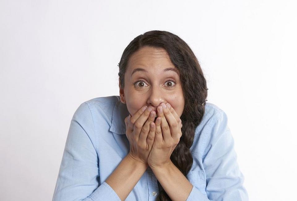 Ulcerația bucală poate fi extrem de neplăcută