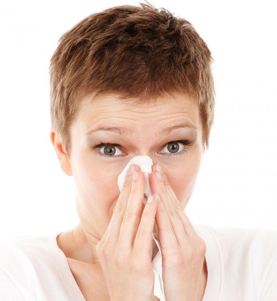 Epidemia de gripa din România e departe de a se termina