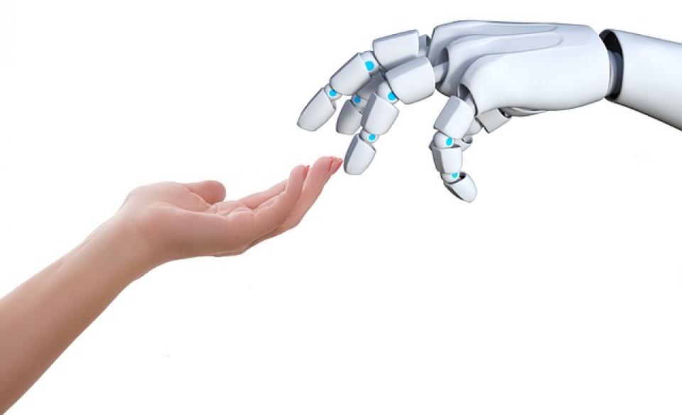 Robotul RAS care ingrijeste batranii