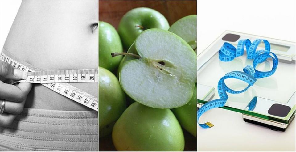 Dietele cu puține calorii, efecte incredibile