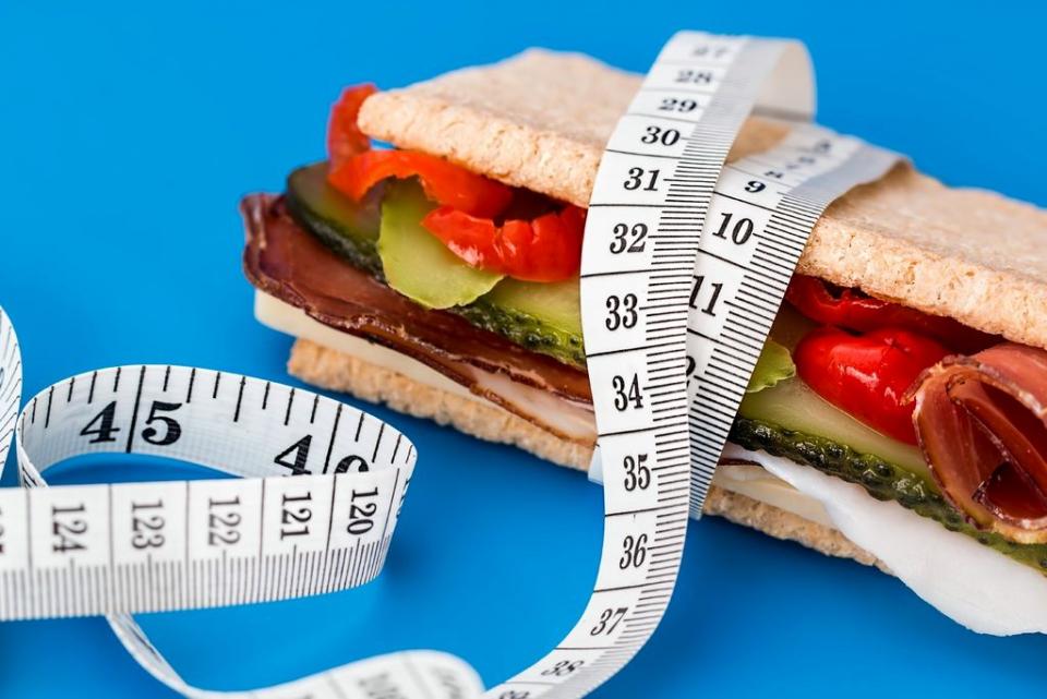 Tulburările alimentare duc adesea la probleme de sănătate grave