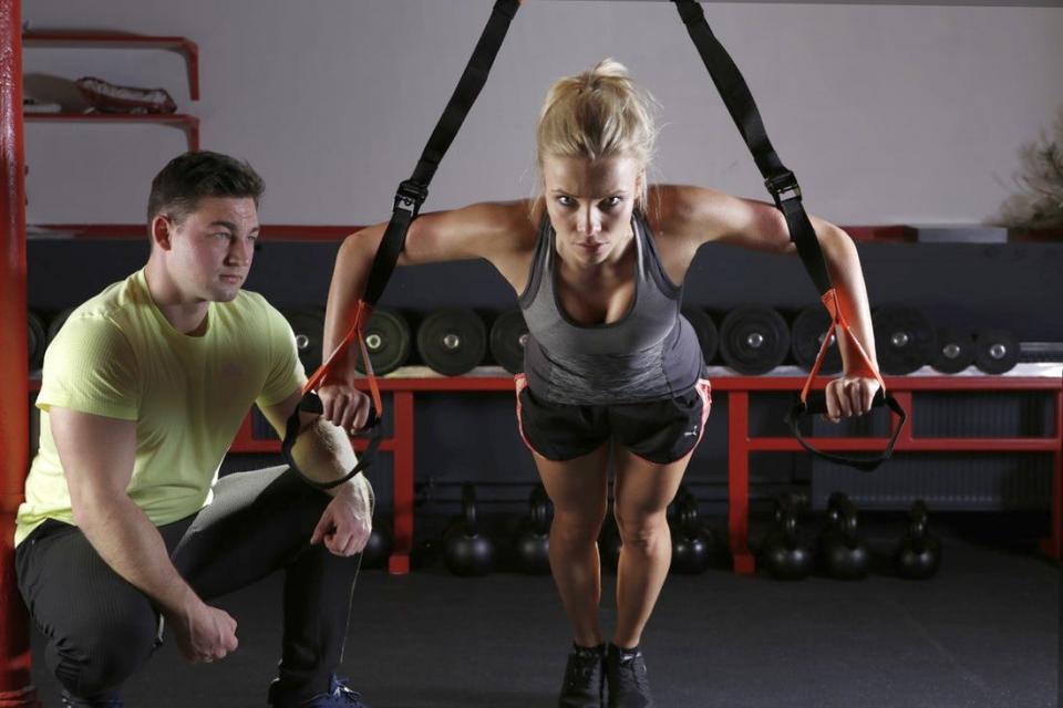 Exercițiile fizice intense reduc pierderea funcției cardiace în diabetul zaharat