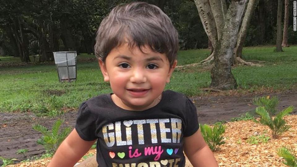 La doar 2 anisori, Zainab Mughal are neuroblastom. Pentru a putea suporta tratamentul, are nevoie de donatori de sange