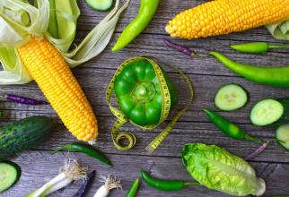 Dieta fără calorii de origine animală te ajută să controlezi glicemia dacă ai diabet de tip 2