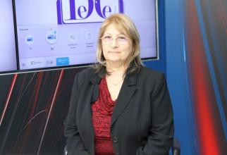 Medicul Rodica Niculescu, invitată la Interviurile DC MEDICAL.