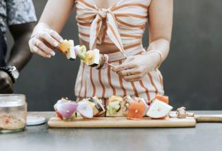 Ce mâncăm și ce stil de viață ducem contează când vine vorba de bolile cardiovasculare