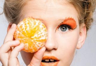 Fructele sunt valoroase prin conținutul lor de vitamine