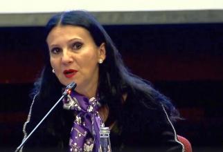 Ministrul Sănătății, Sorina Pintea