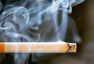 Fumatul ar putea fi redus prin reducerea nicotinei