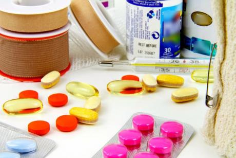 Pastilele din dulapiorul de medicamente ascund pericole de care poate că nu știi