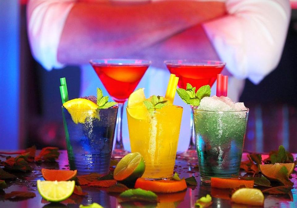 Unele băuturi răcoritoare sunt bombe-calorice