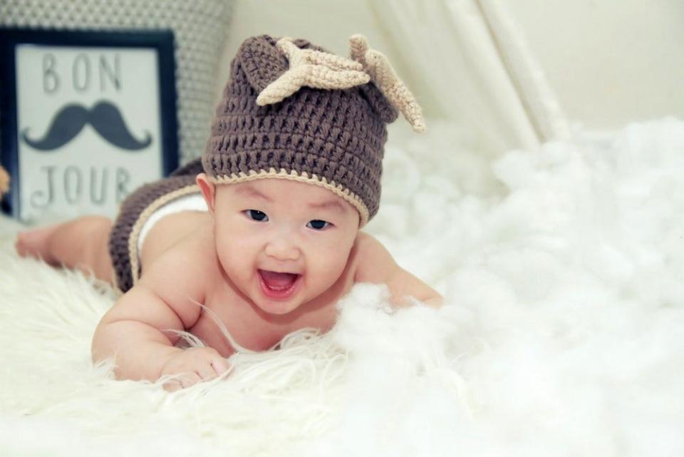 Bebeluș