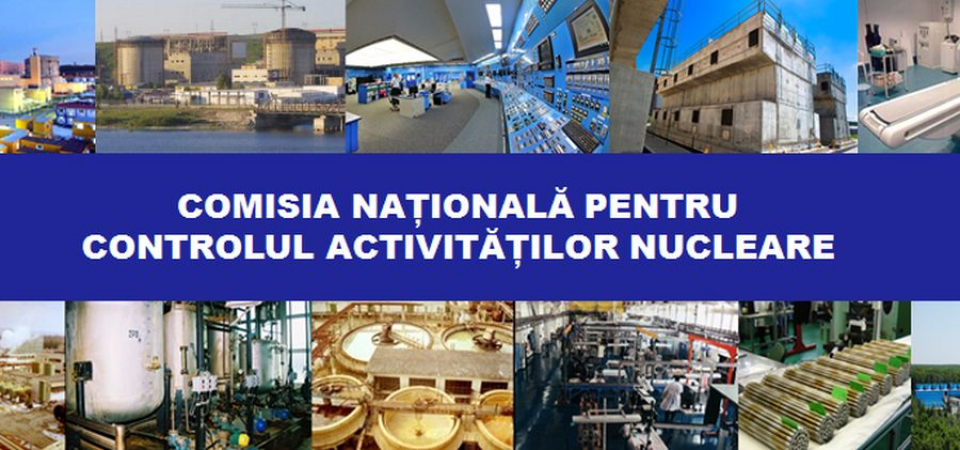 Comisia Națională pentru Controlul Activităților Nucleare - CNCAN face lumină în scandalul fizicienilor medicali