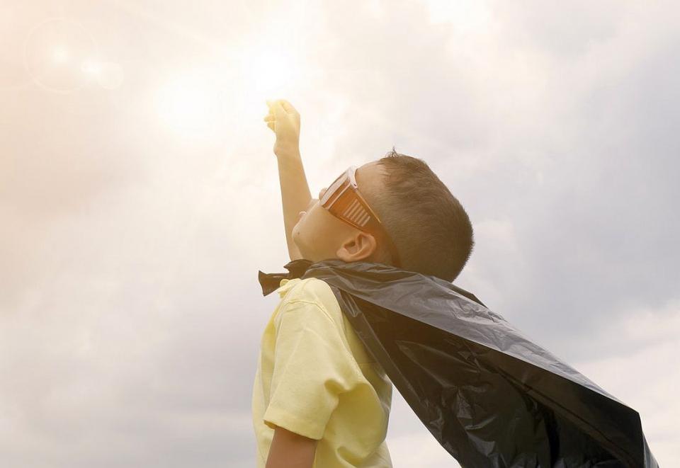 Dacă îți propui un obiectiv, ca să-l atingi va trebui să o iei pe drumul cel bun