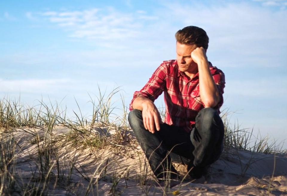 La unele persoane, formele ușoare de depresie pot fi tratate fără medicamente