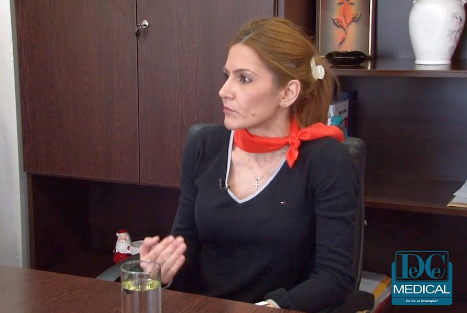 Dr. Adriana Nica