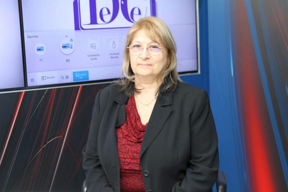 Medicul Rodica Niculescu, invitată la Interviurile DC NEWS și DC MEDICAL.