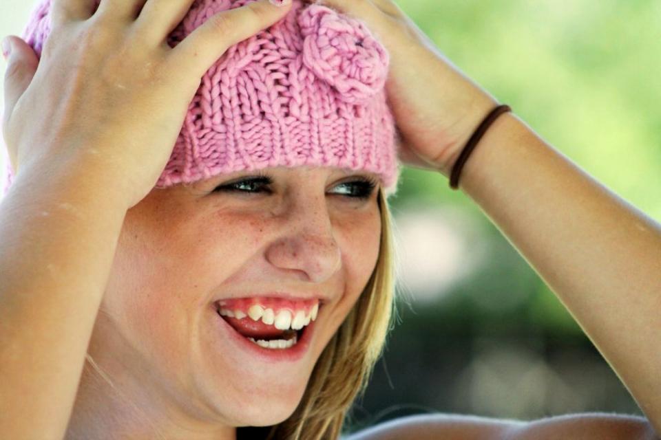 Râsul face mai mult bine decât crezi