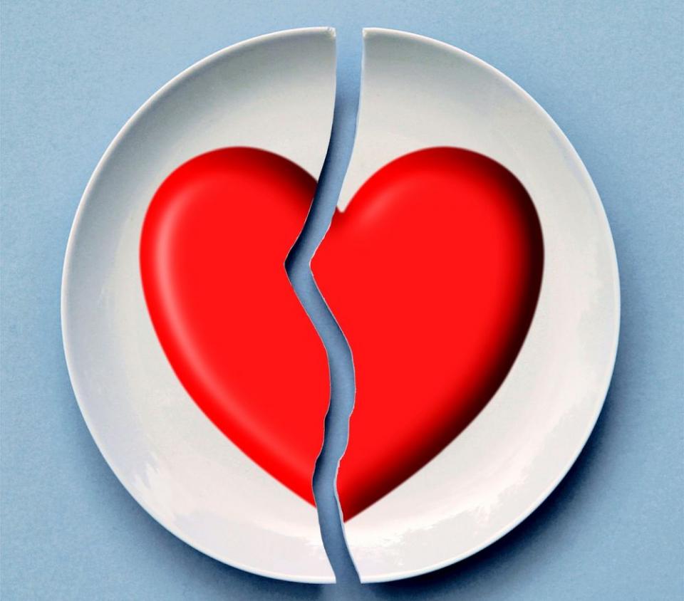Inima nu ți-e frântă musai de Valentine's Day