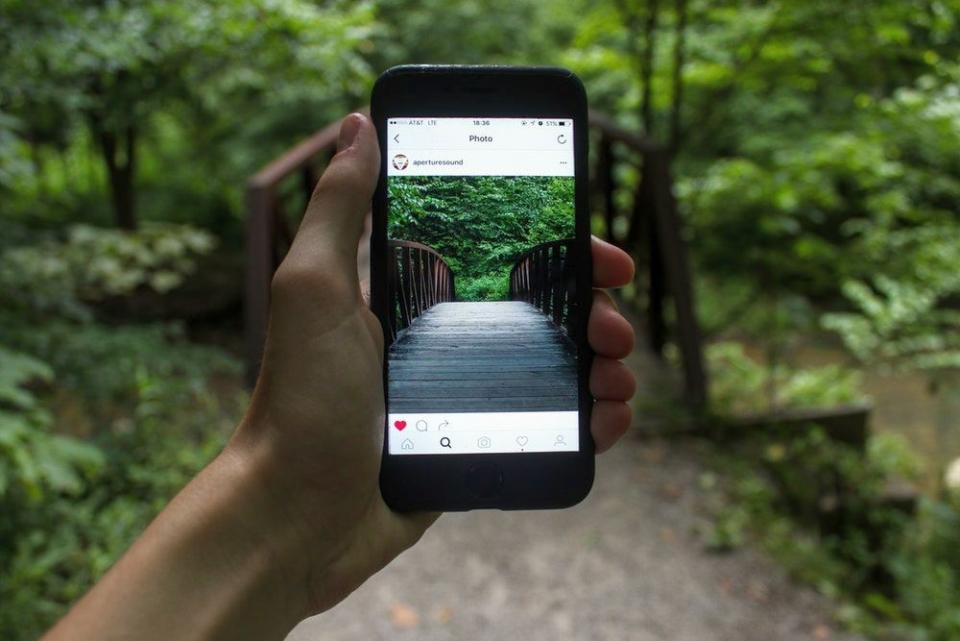 Instagramul are și efecte negative, care nu trebuie ignorate