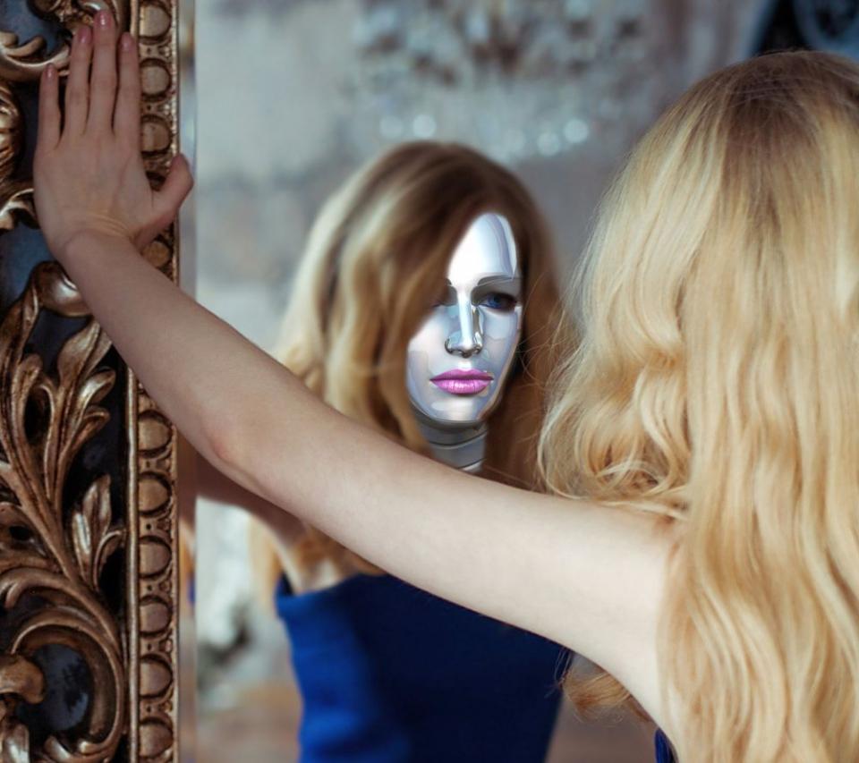 Persoanele narcisiste au nevoie constat de aprecieri