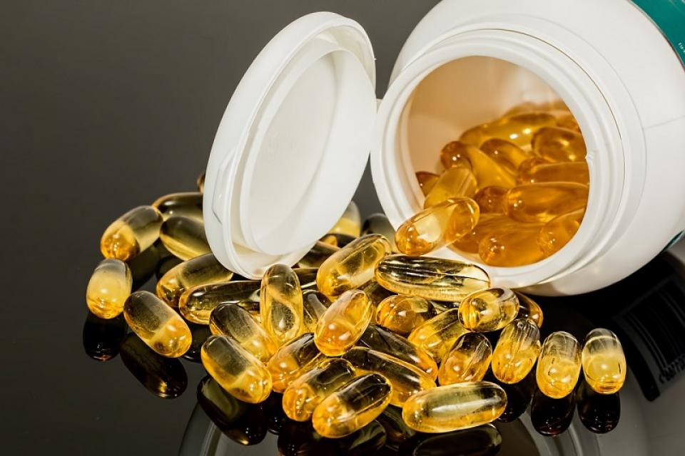 Acizii omega-3 ar putea ajuta la prevenirea unor boli grave