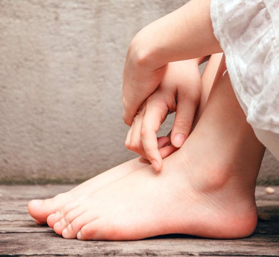 Dacă arterele din picioare se blochează cu placi de colesterol vei avea nevoie de operație