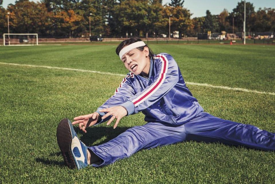 Unele activități sunt eficiente în pierderea în greutate