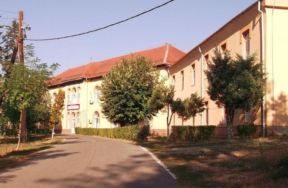 Spitalul de Pneumoftiziologie din Leamna are de acum o sectie pentru bolnavii cu TB multidrog rezistenta