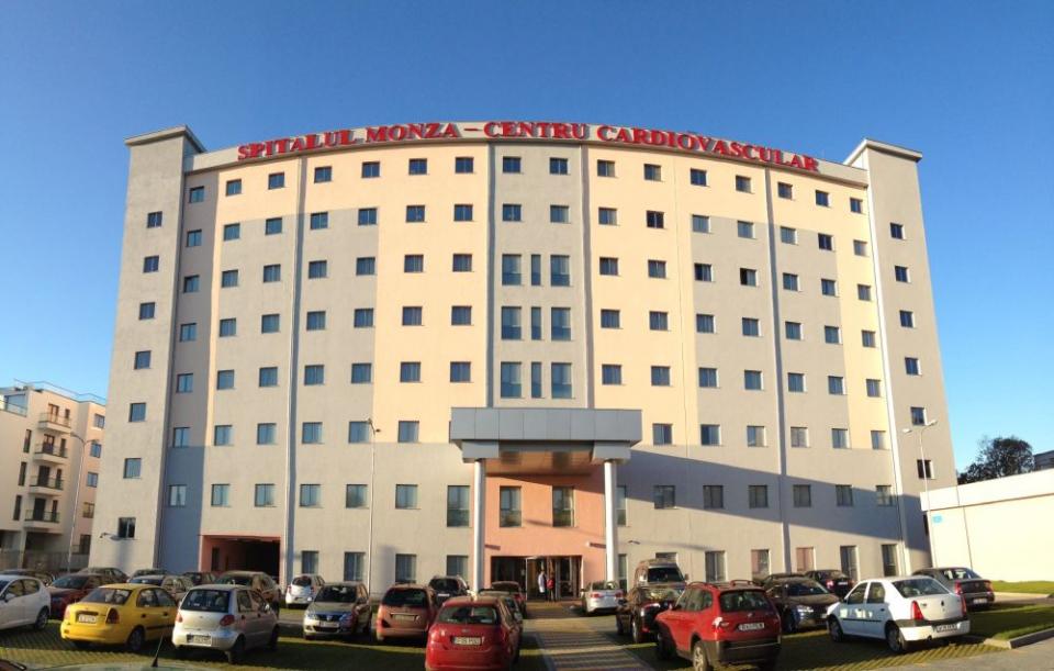 Conducerea lanțului de clinici private Monza a dat explicații