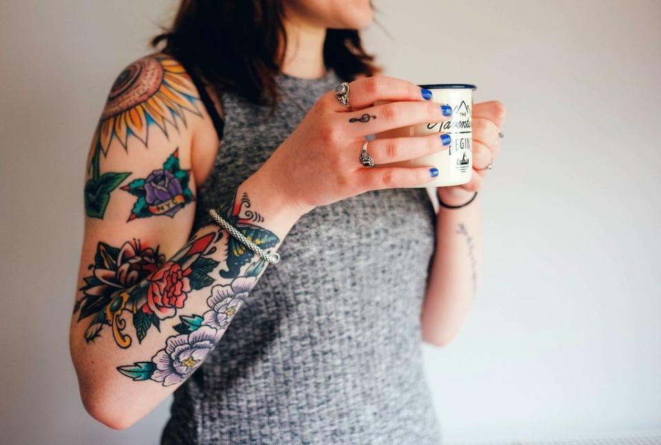 La ce riscuri te expui dacă ai un tatuaj și faci RMN