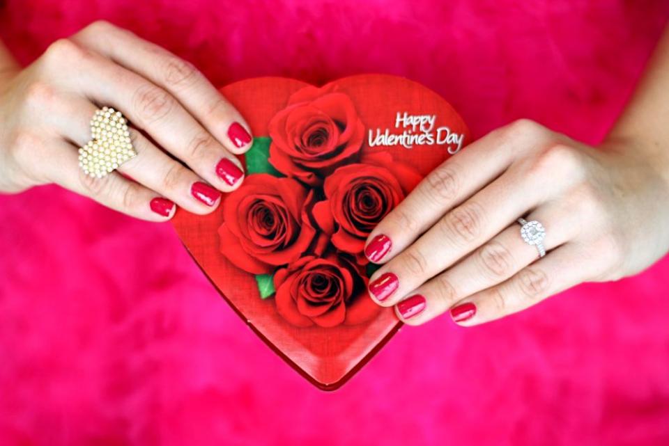 Ziua Indrăgostiților merită sărbătorită, dacă iubești si ești iubită