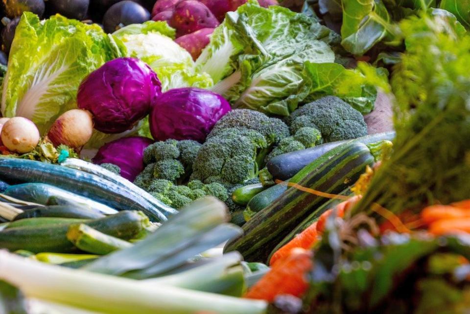 Bacteriile bune dn intestin pot fi întreținute prin alimentație