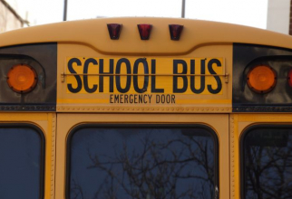 Autobuz școlar   FOTO: pexels.com