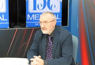 Acad.prof.emerit dr. Ioan Lascăr