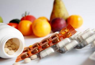 """Mult lăudatele """"efecte"""" ale suplimentelor alimentare nu sunt dovedite științific, așa cum e obligatoriu să se întâmple în cazul medicamentelor"""