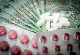 Cele mai profitabile companii farmaceutice au câștigat, în total, din vânzările de medicamente, 368,9 miliarde de dolari