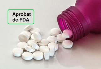 Un nou medicament aprobat de FDA