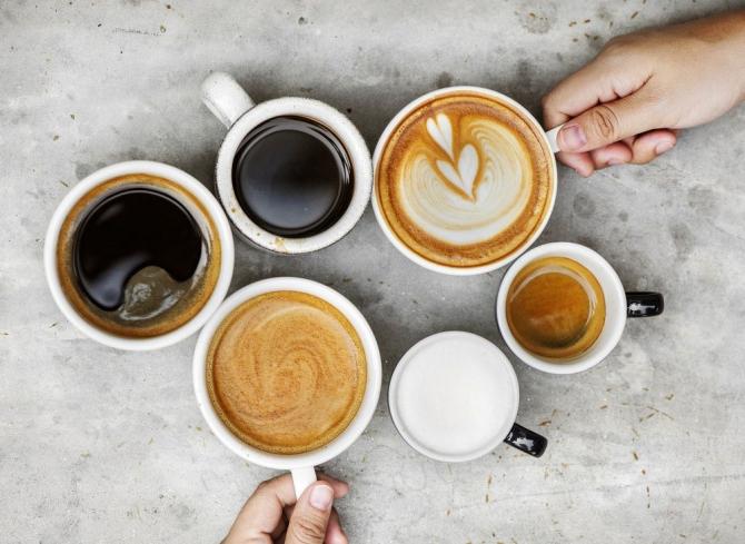 Cafeaua ajută la pierderea kilogramelor în plus, Este cafea pentru pierderea în greutate