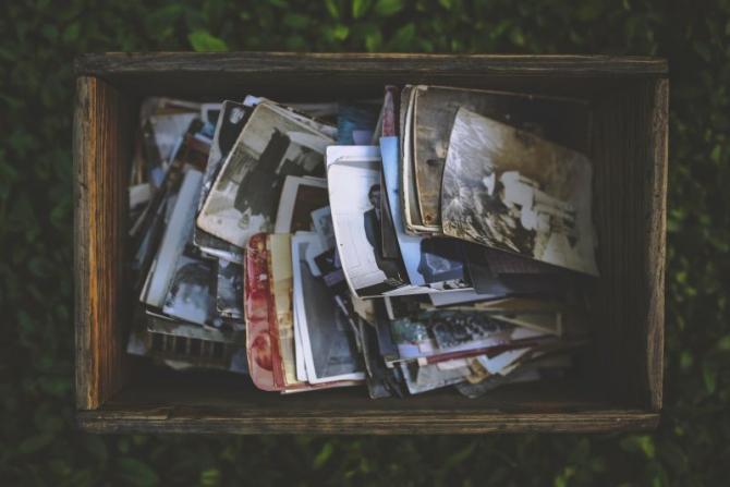 Amintiri  FOTO: pexels.com