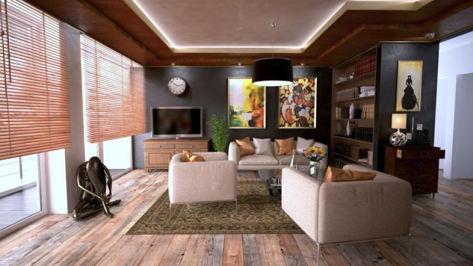 Curățenia și aerisirea locuinței îndepărtează mucegaiul  FOTO: pexels.com