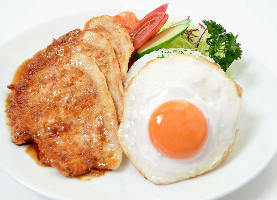 Carnea și ouăle ajută creierul la bătrânețe