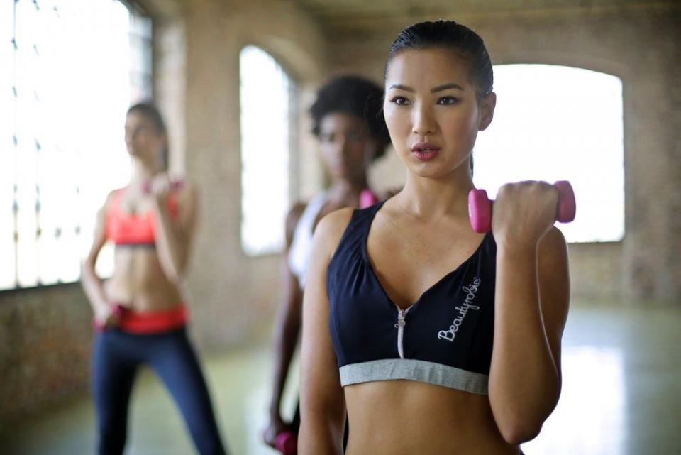 Exercițiile fizice au efect diferit în funcție de momentul din zi în care sunt făcute
